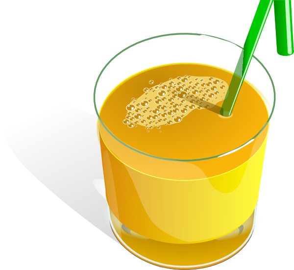 Glass of clip art. Drink clipart drinking juice