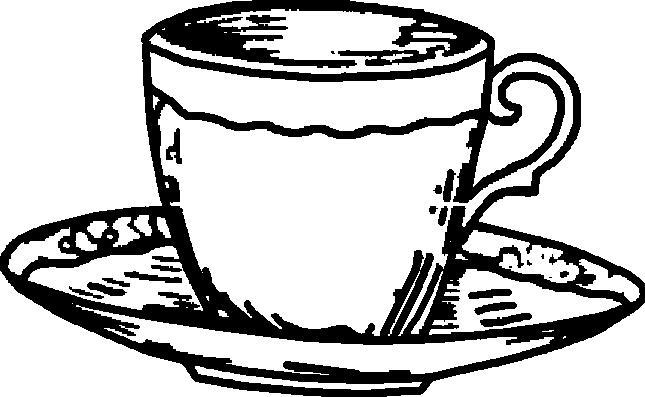 Cup . Tea clipart bashi