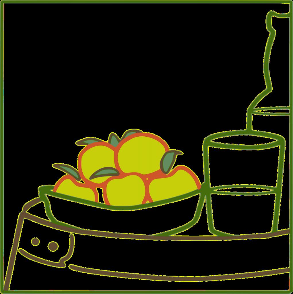 Clipart cup bath. Bragg apple cider vinegar