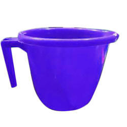 Clipart cup bath. Red plastic mug at
