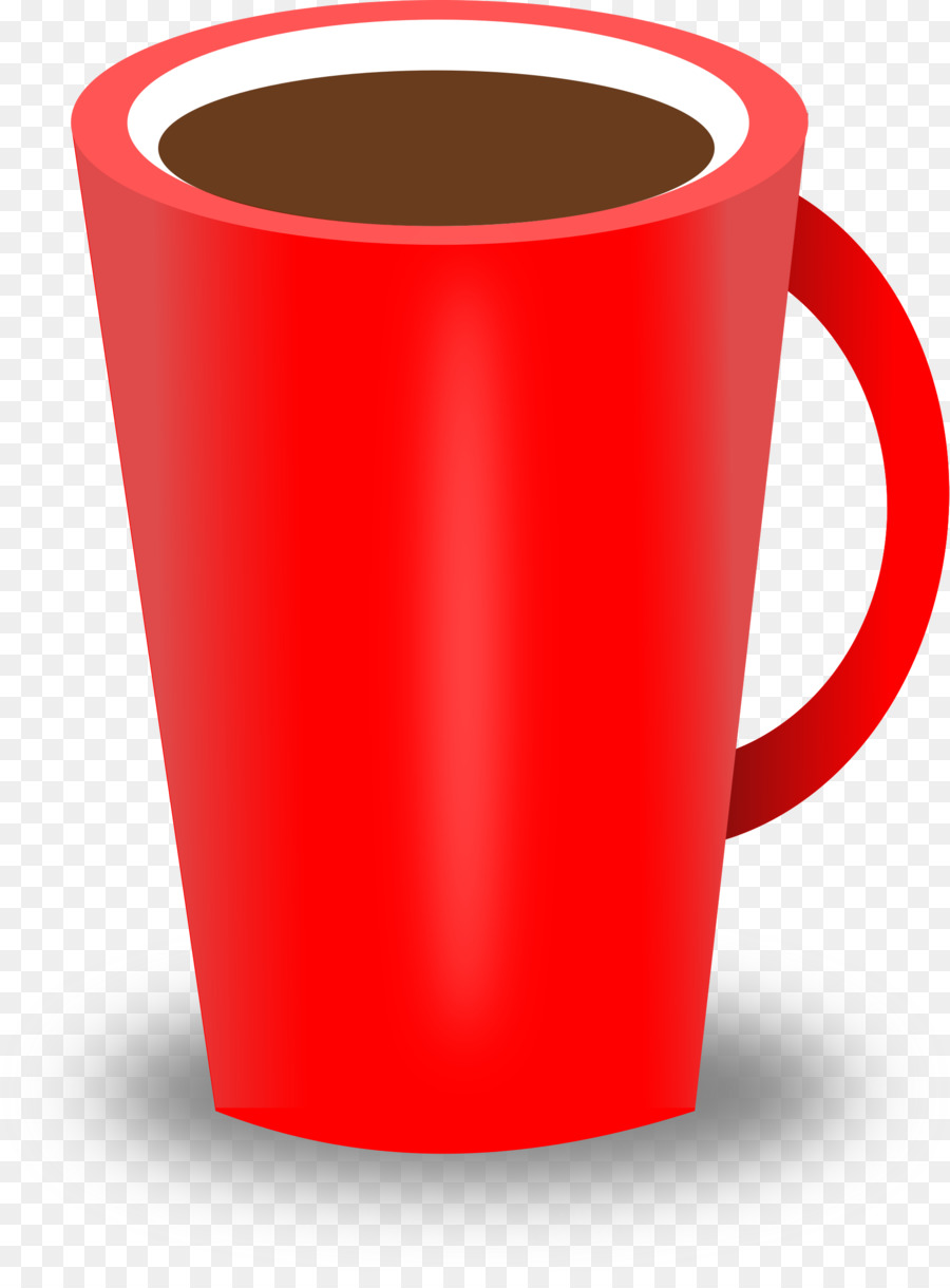 Cup of coffee transparent. Mug clipart big mug