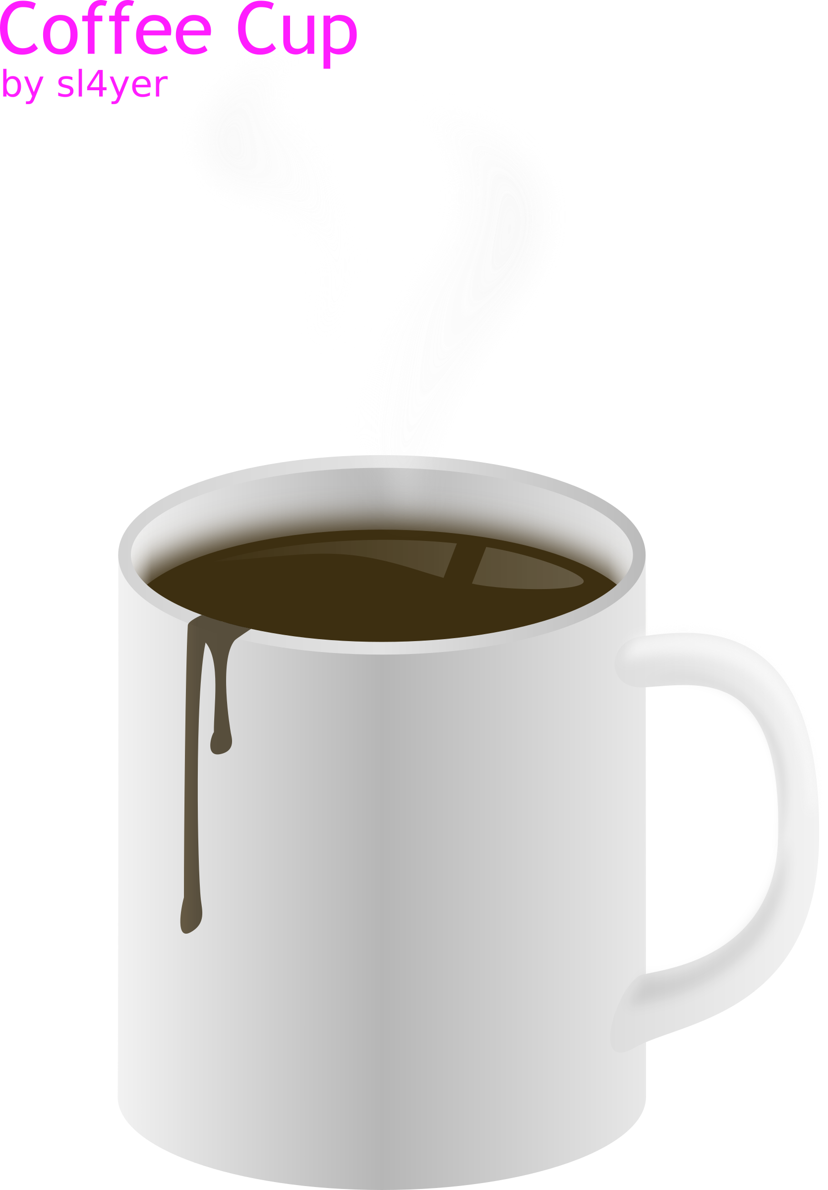 Cup clipart brown coffee mug. Big image png