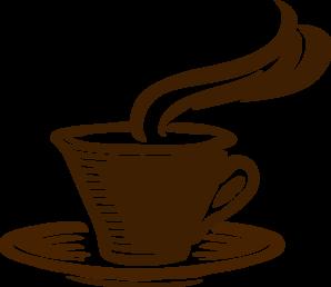 Cup clipart brown coffee mug. Clip art free vector