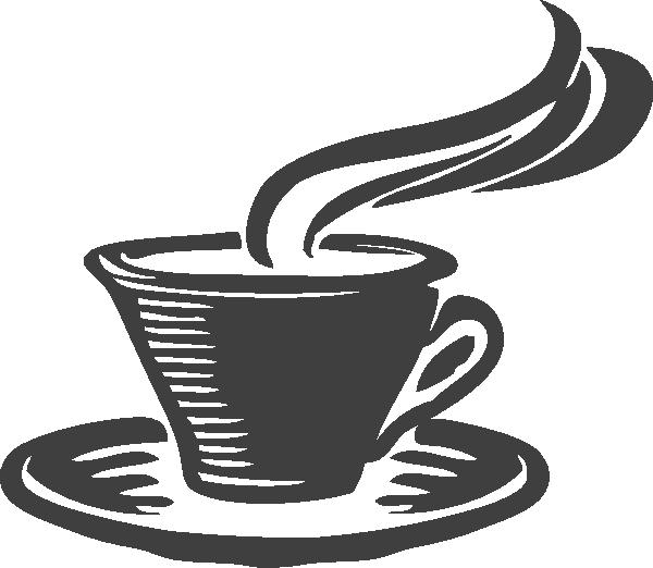 Tea clipart cangkir. Star coffee clip art