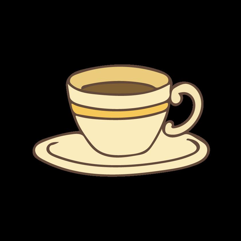 Kopi free illust net. Cups clipart cangkir