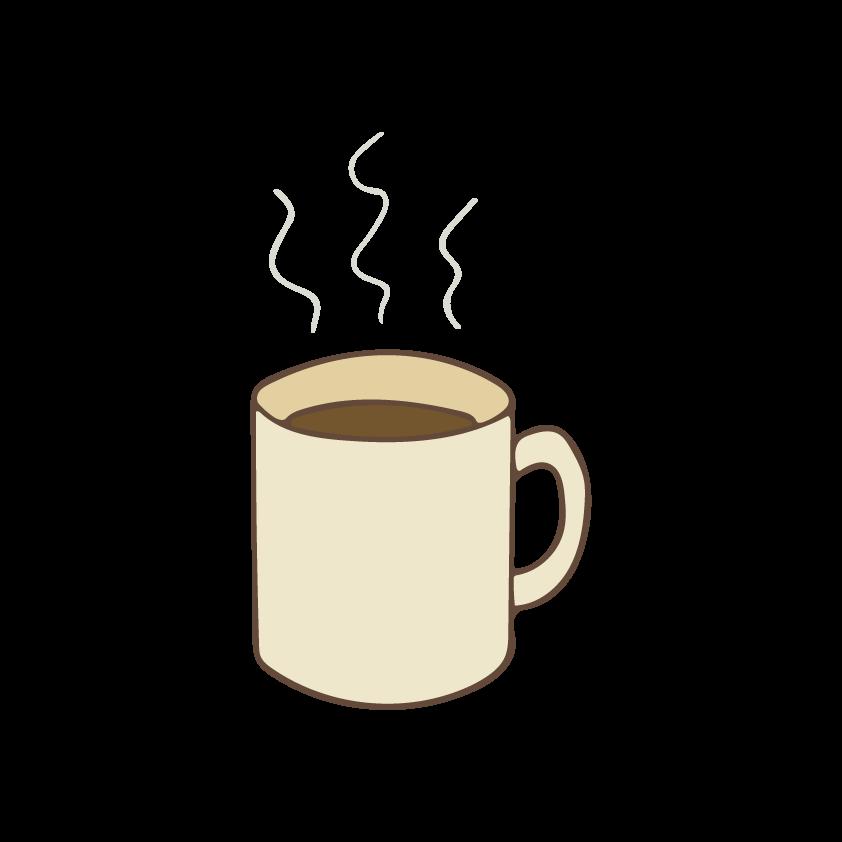 Cups clipart cangkir. Kopi free illust net