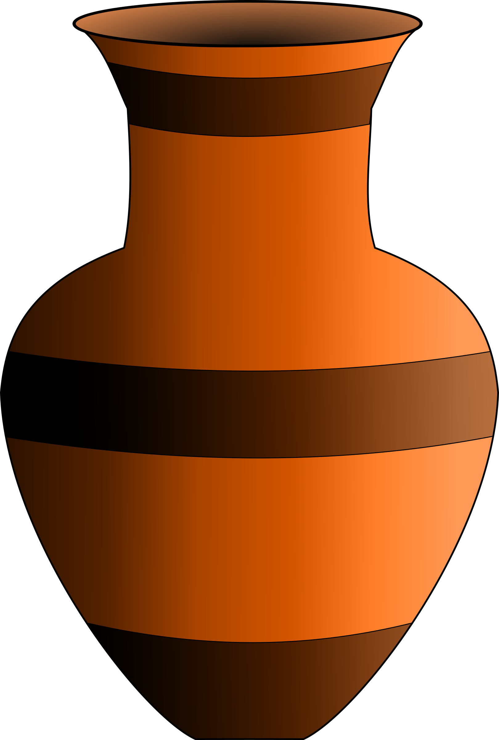 pottery clipart animated