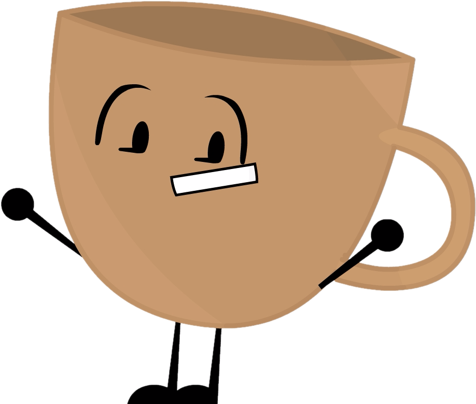 Cup clipart 6 cup. Image object terror reboot