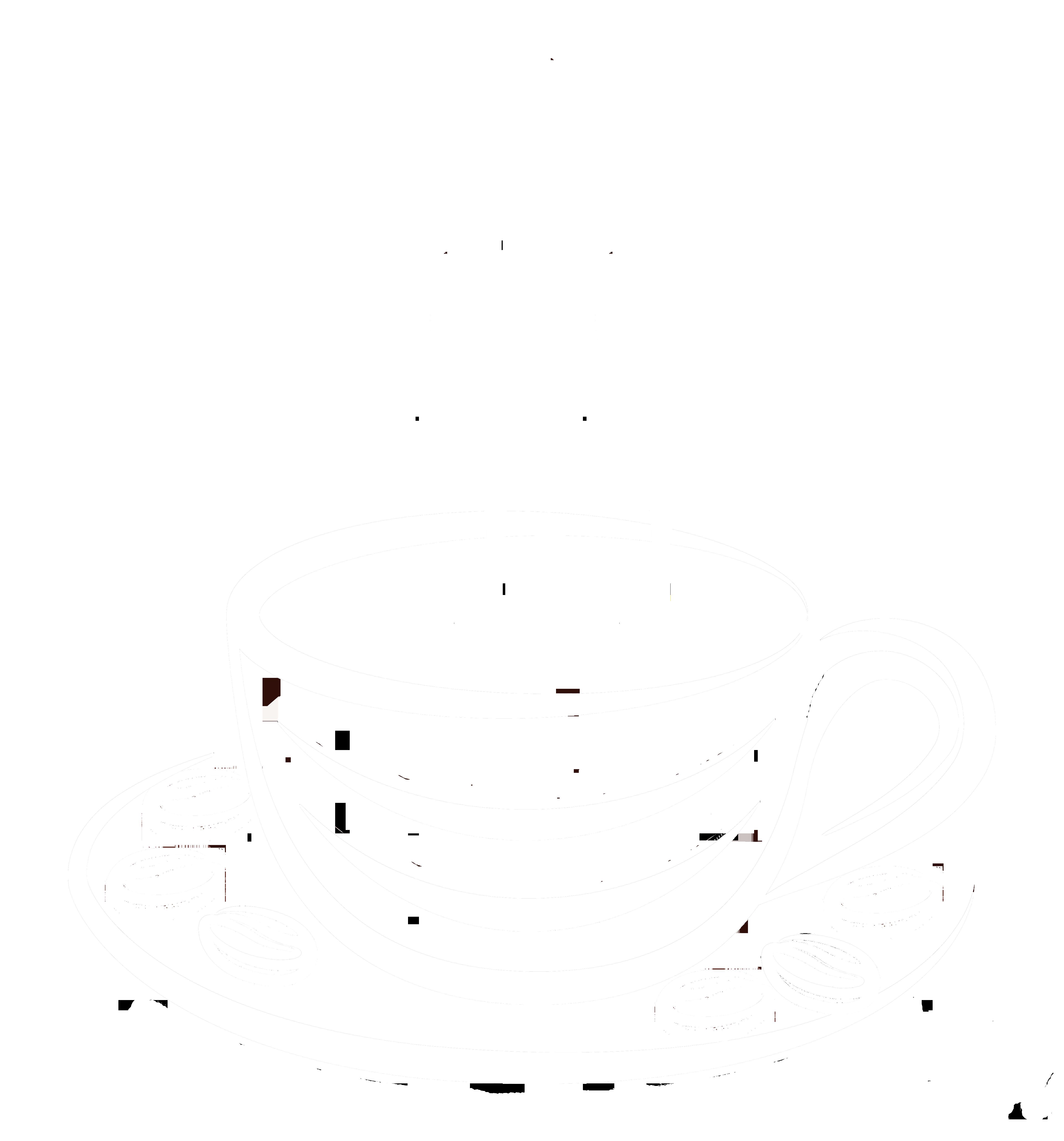 Usa fresh roast whole. Clipart cup coffee group