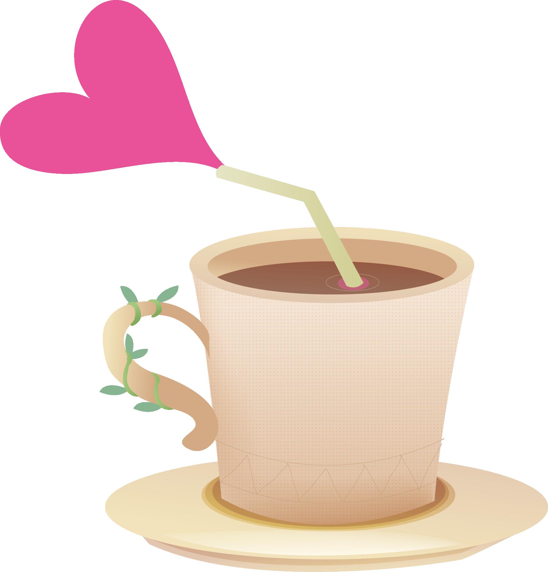 Clipart milk half cup. Pots png vector elements