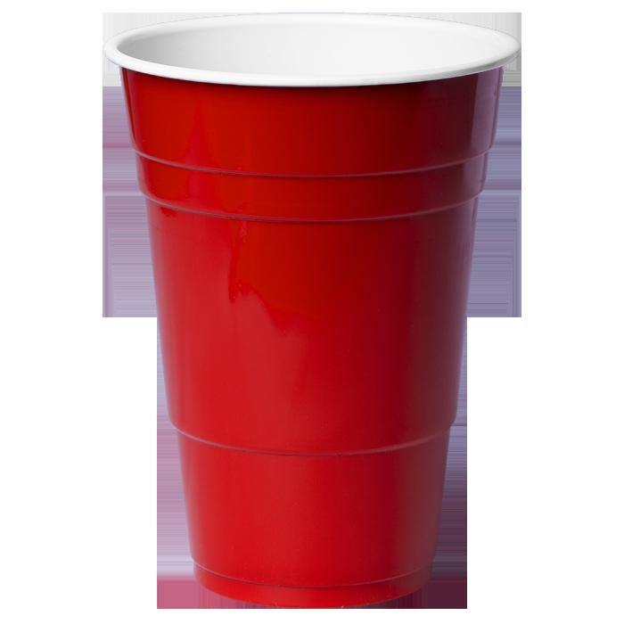 Cup clipart plastic cup. Redds cups the original