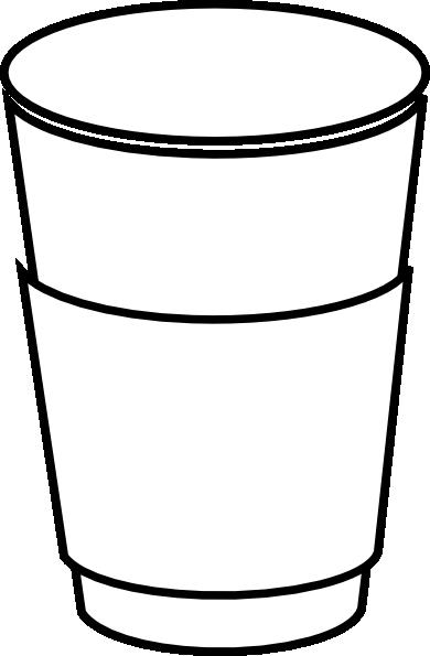 Coffee cup clip art. Starbucks clipart paper