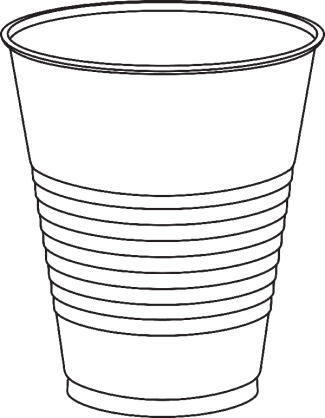 clipartlook. Cup clipart plastic cup