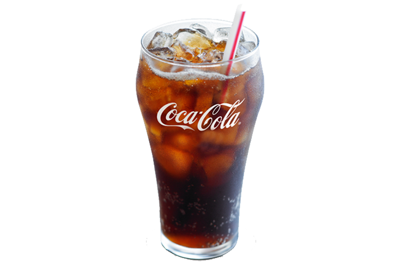 Pop clipart cooldrink. Glass of cola one