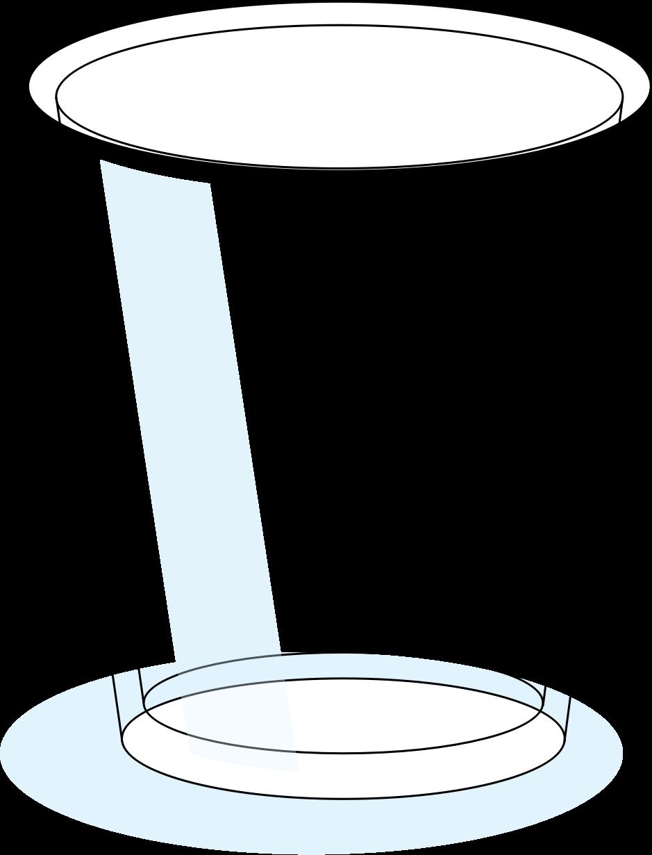 Clipart cup empty cup, Clipart cup empty cup Transparent ...