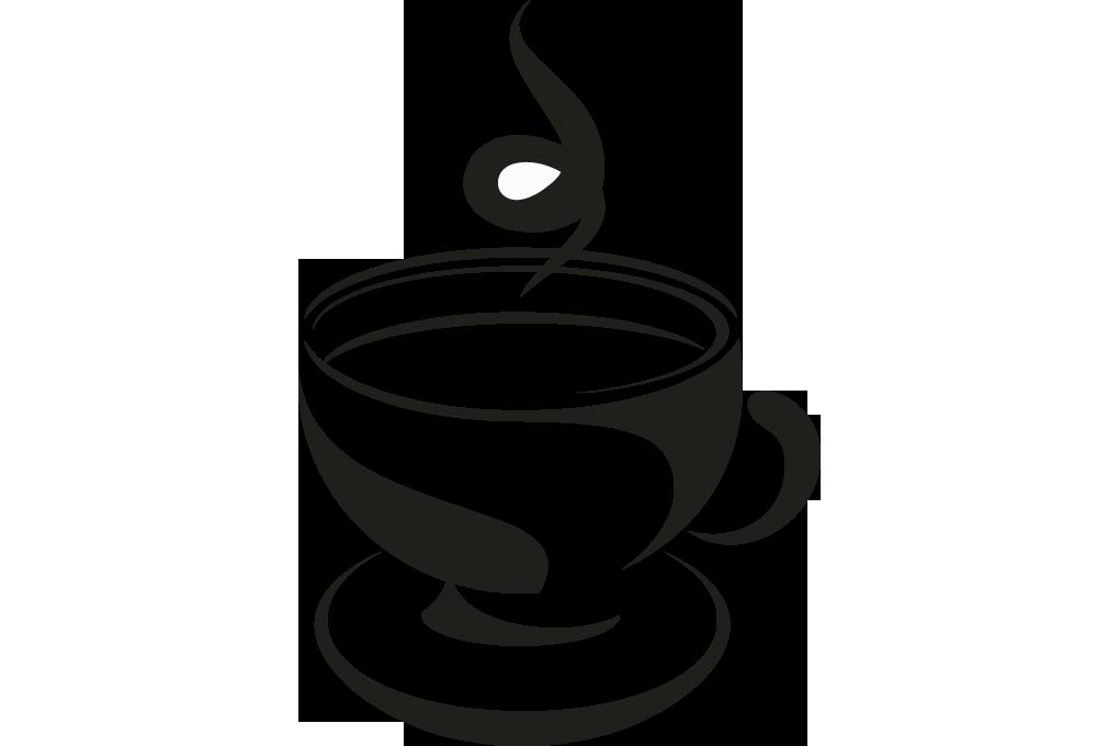 Saucer and tea vector. Cup clipart english teacup