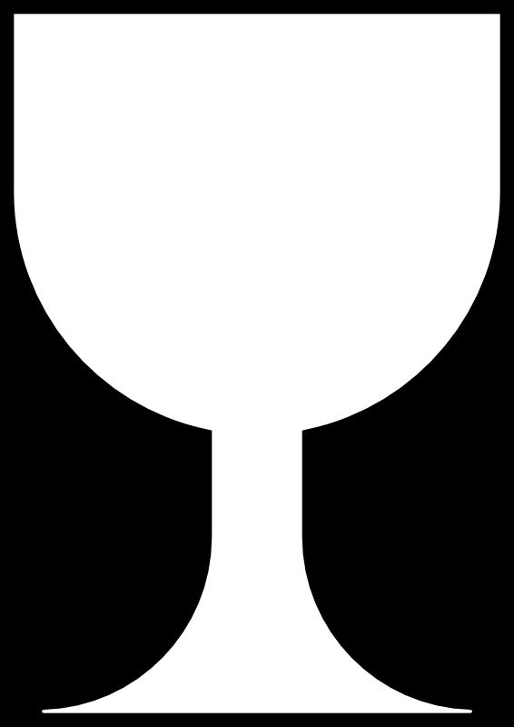 Communion clipart eucharistic prayer. Challice pattern the cup