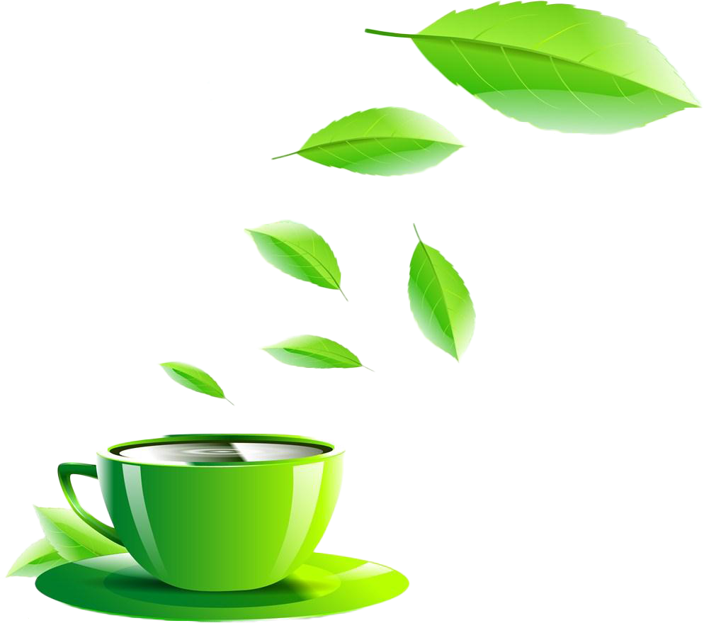 Clipart cup green coffee. Tea transprent png free
