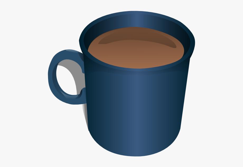 Cartoon of coffee . Cup clipart hot chocolate mug