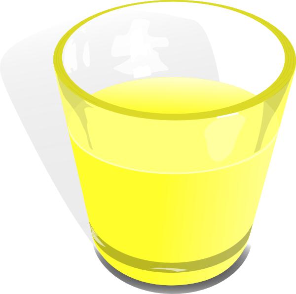 Glasses clipart lemonade. Flomar glass cup clip