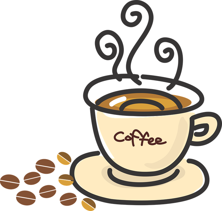 Funschooling recreational learning may. Words clipart coffee