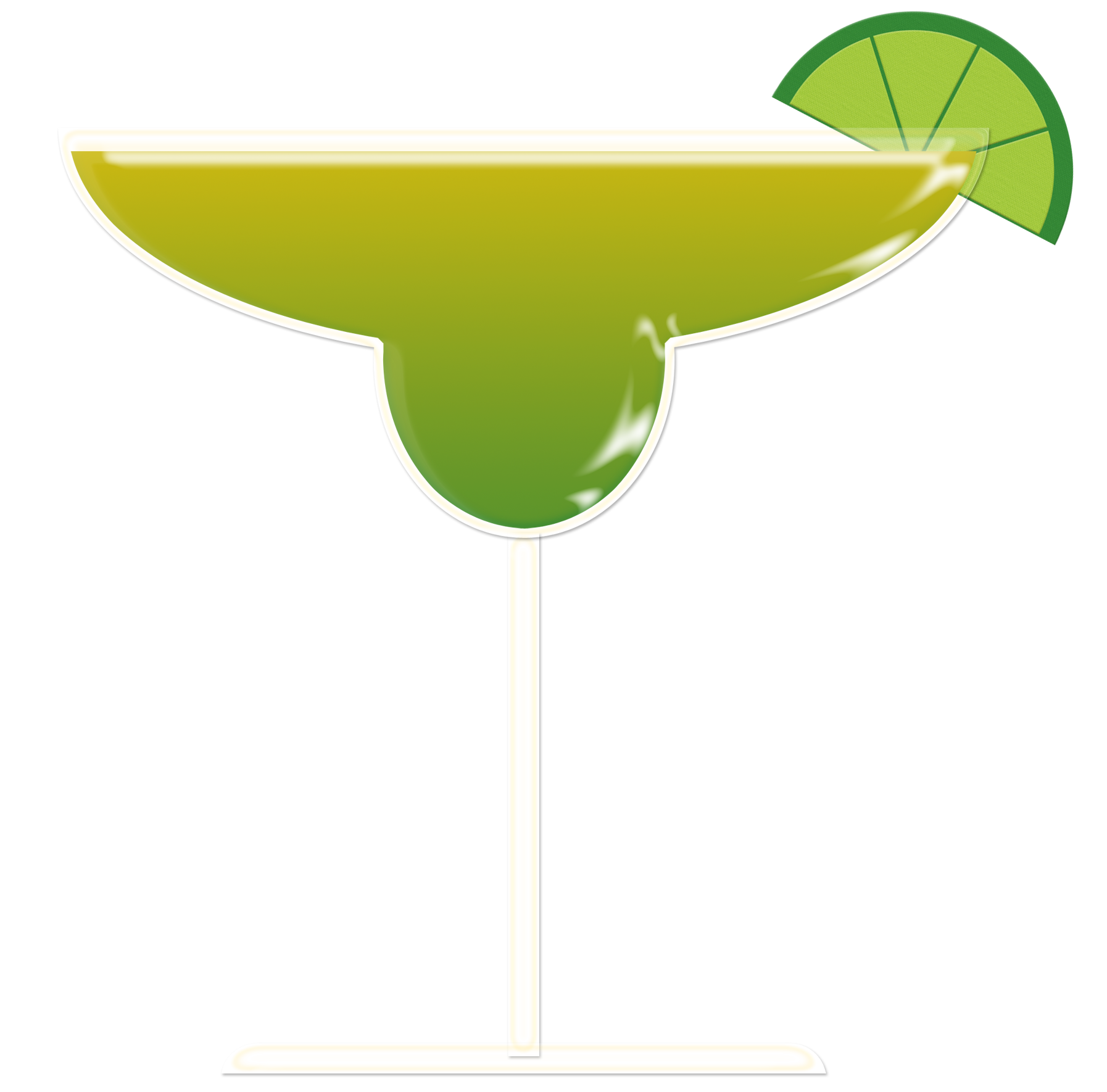Margarita glass drawing at. Cocktail clipart chalkboard