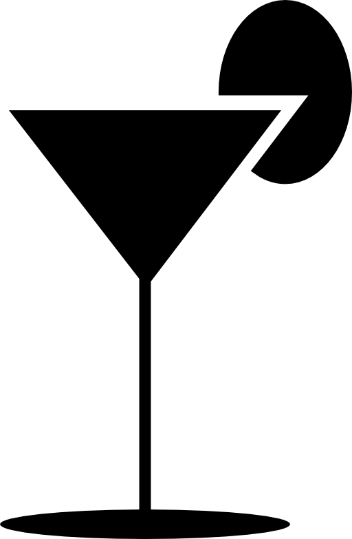 Cup martini pencil and. Clipart glasses cocktail