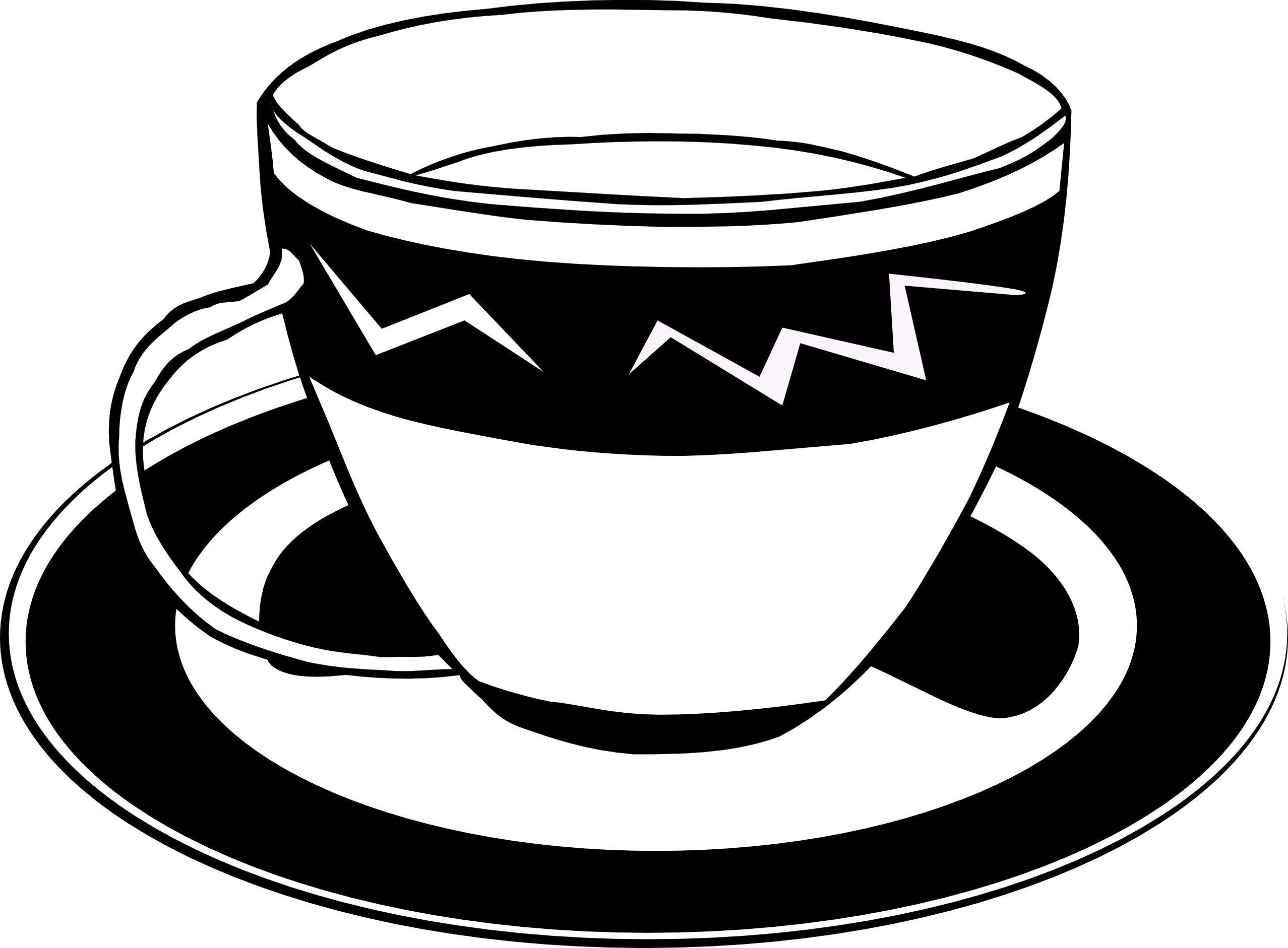 Food spoon bowl black. Clipart wedding brunch