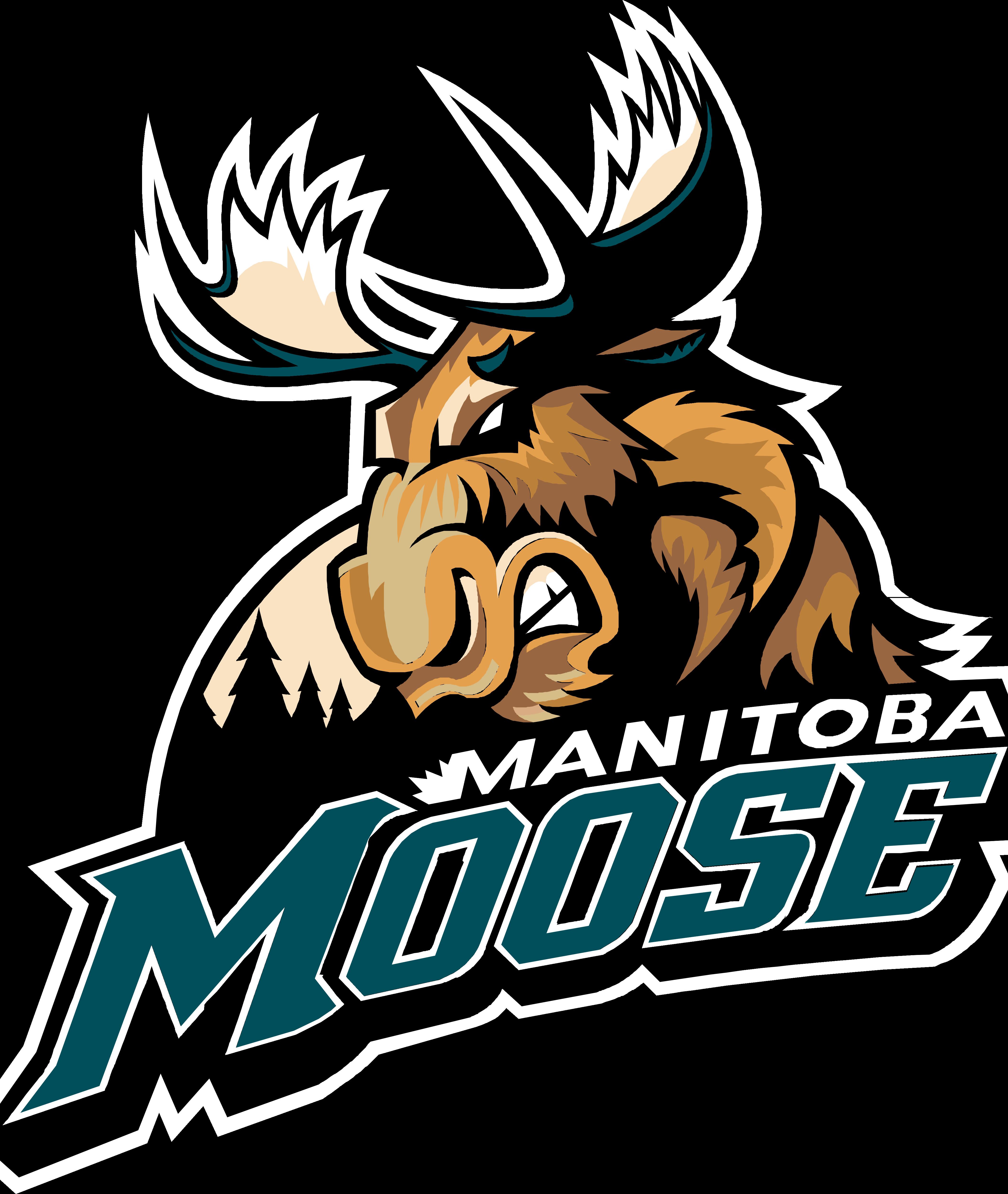 Manitoba logos download . Moose clipart kid