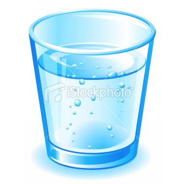 of water clipartlook. Cup clipart ofwater