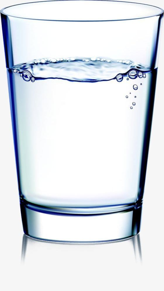 Mug clipart water. A cup of png