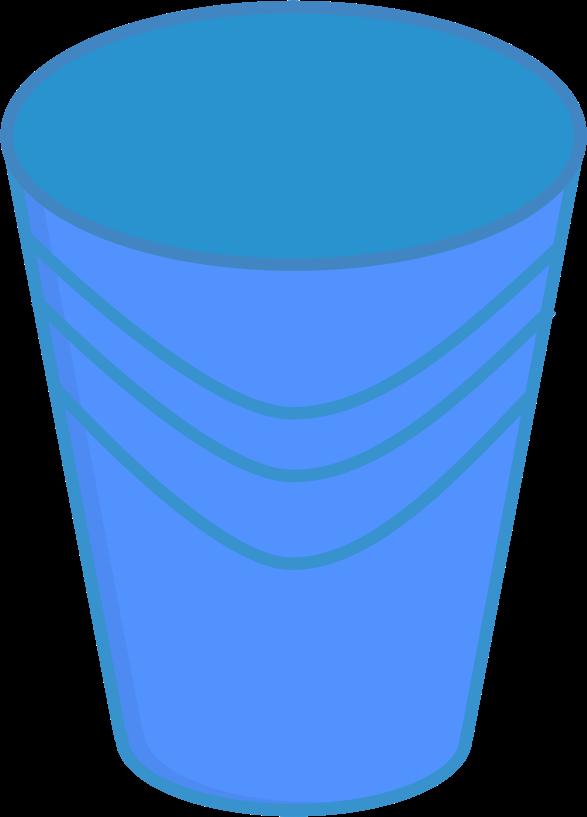 Cups clipart plastics. Image plastic cup body