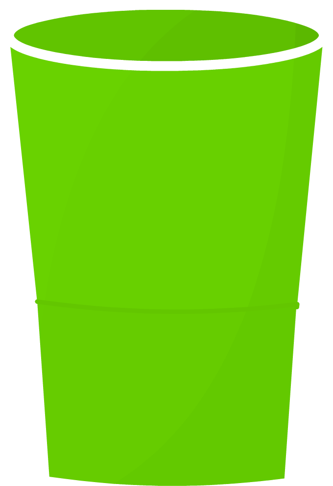 Image cup png terror. Television clipart plastic object