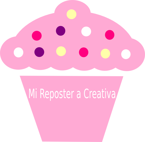 Cupcake black clip art. Cup clipart polka dot tea