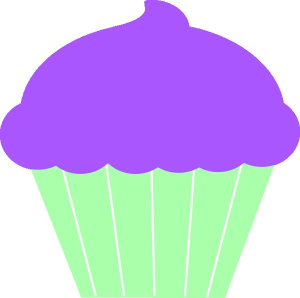 Clip art at clker. Clipart cupcake ariel