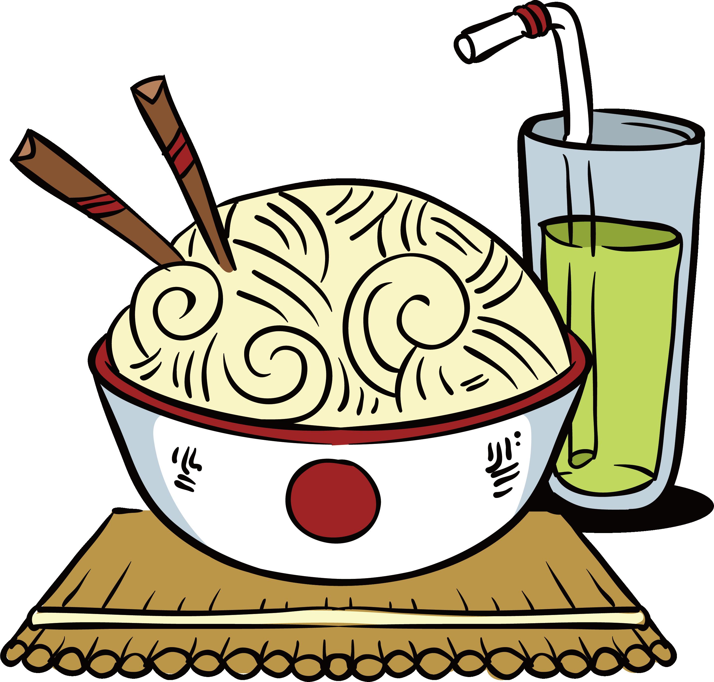 Ramen japanese cuisine fast. Noodles clipart food japan