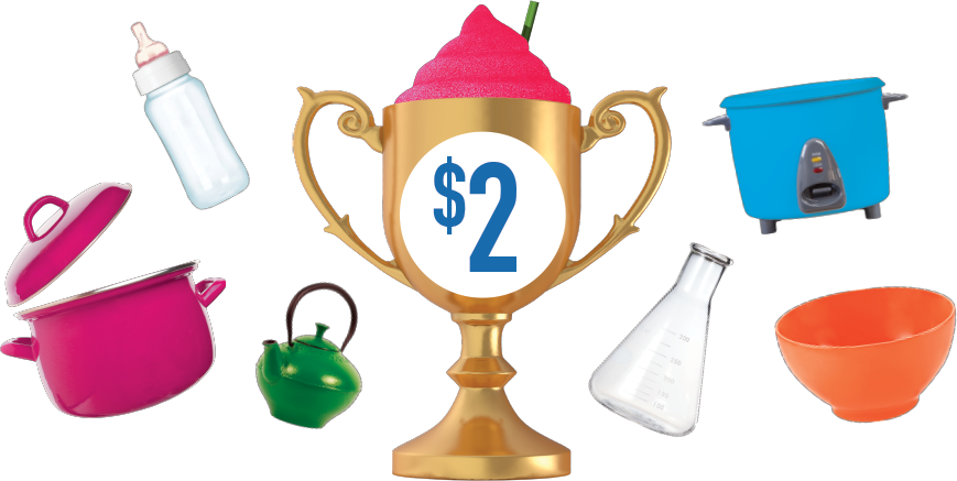 Cup clipart cuo. Bring your own day