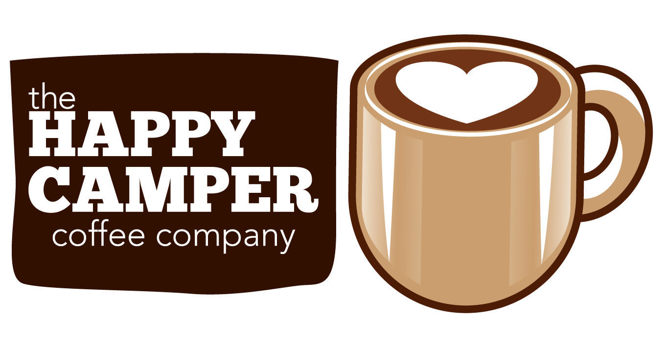 Clipart cup spilling. The happy camper coffee