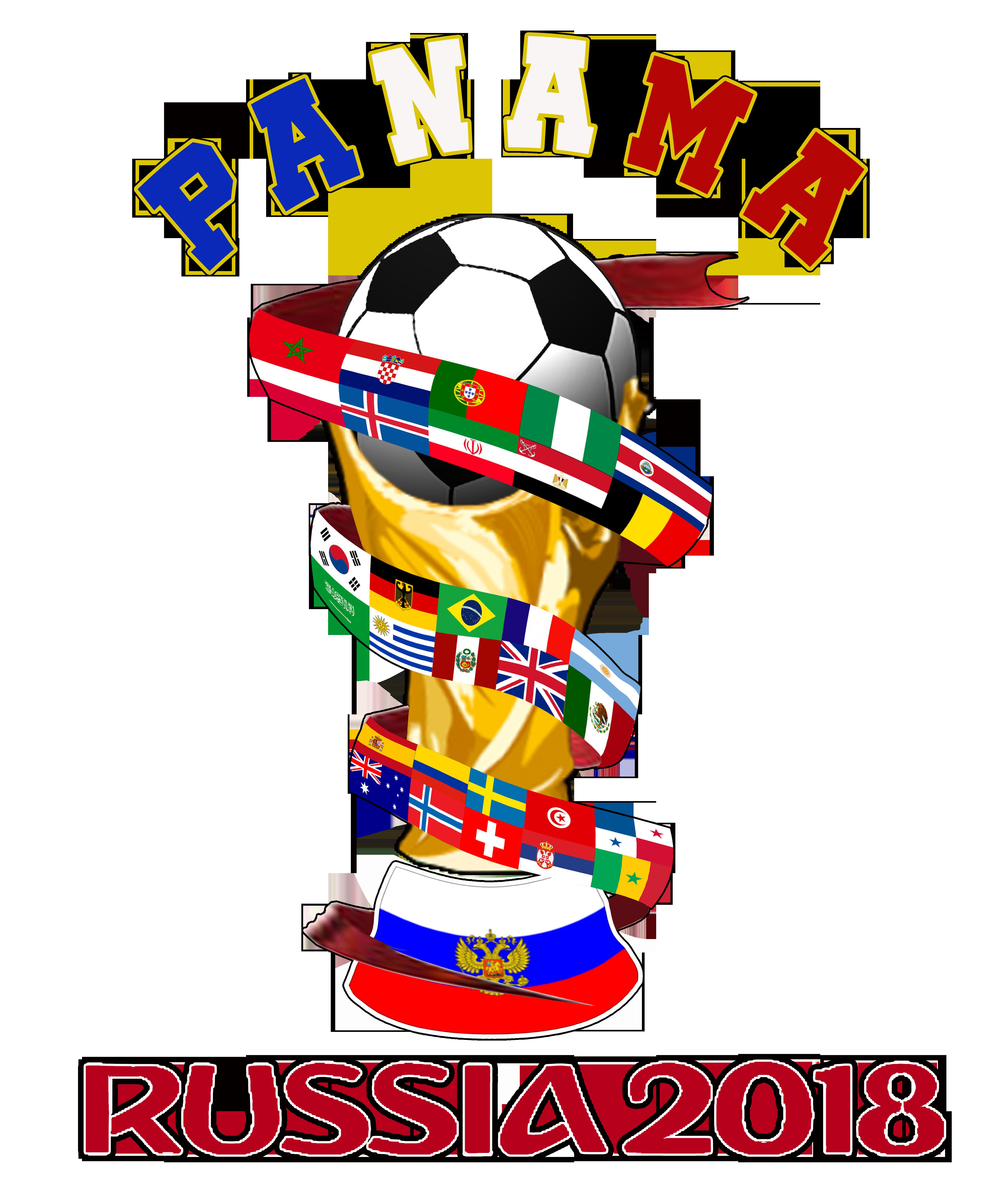 Panama world russia t. Cup clipart stadium