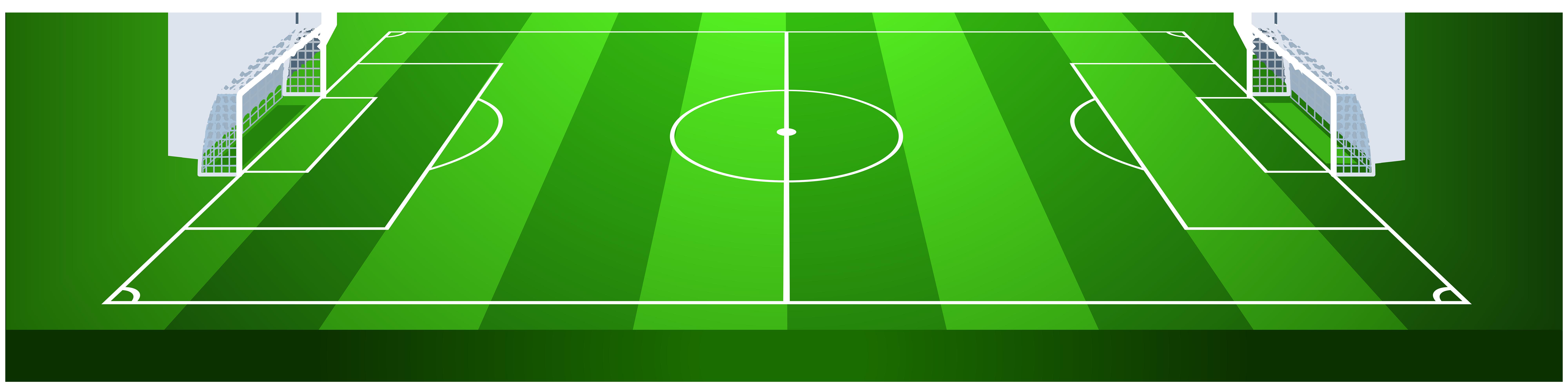 Gate clipart soccer. Field png transparent clip