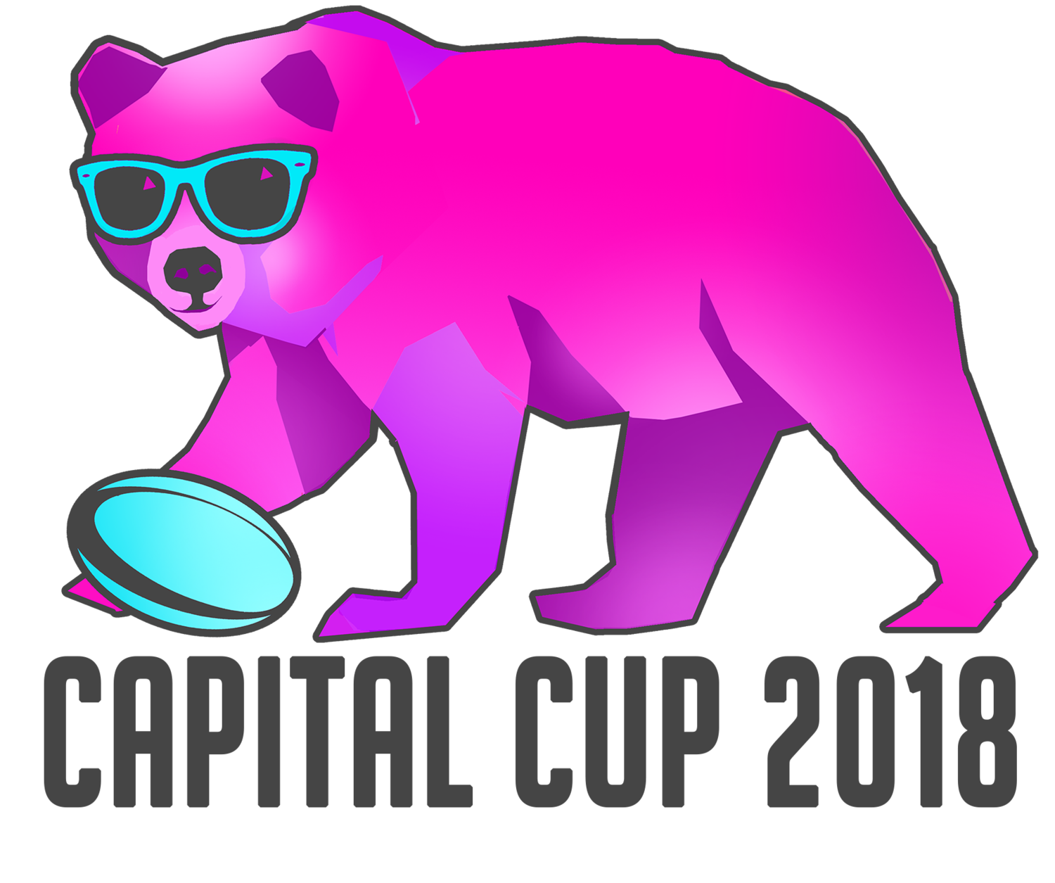 Awesome capital . Cup clipart stuff pink