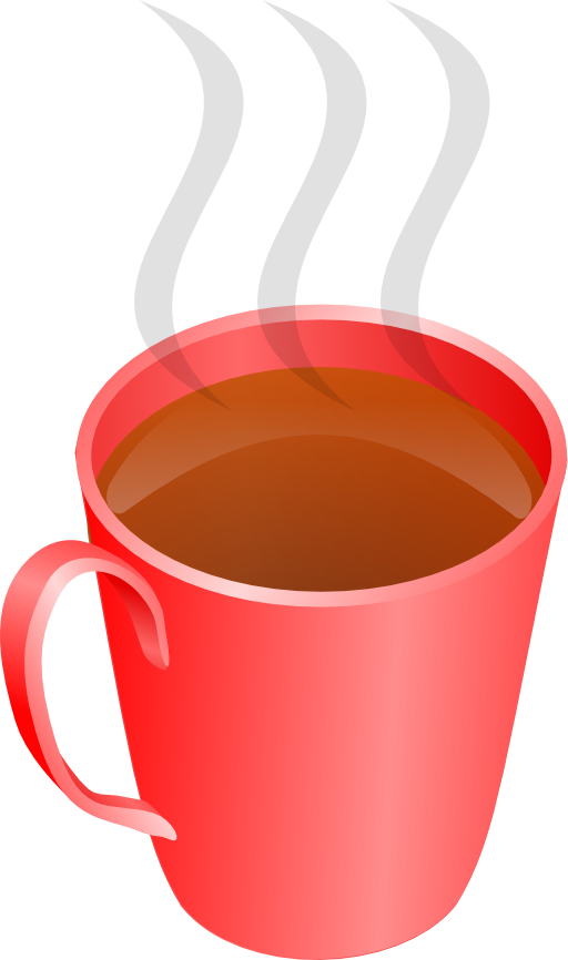 A of i royalty. Drink clipart cup hot tea