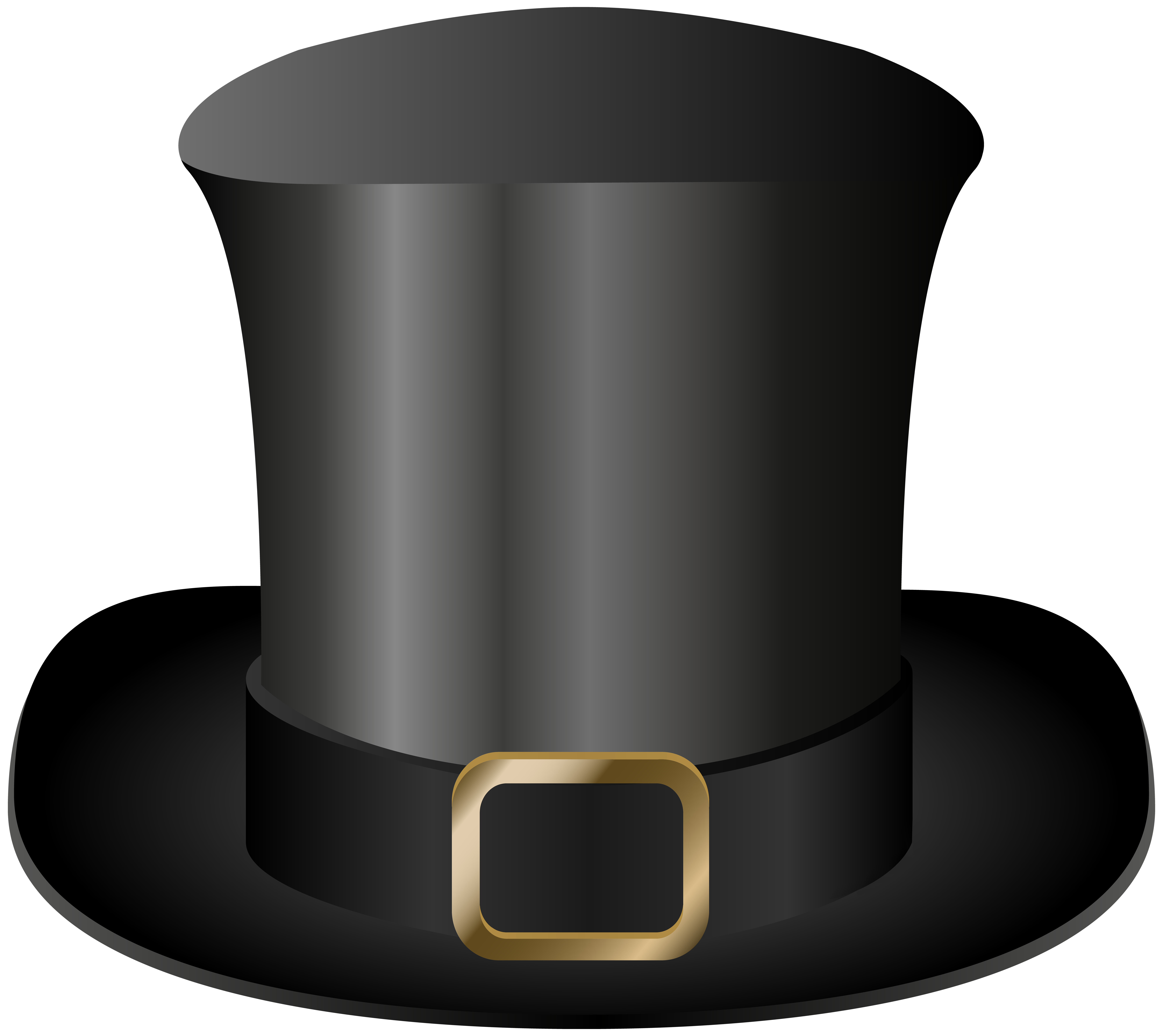 Black hat png clip. Piano clipart top view
