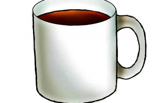 Mug clipart transparent background. Coffee cup clip art