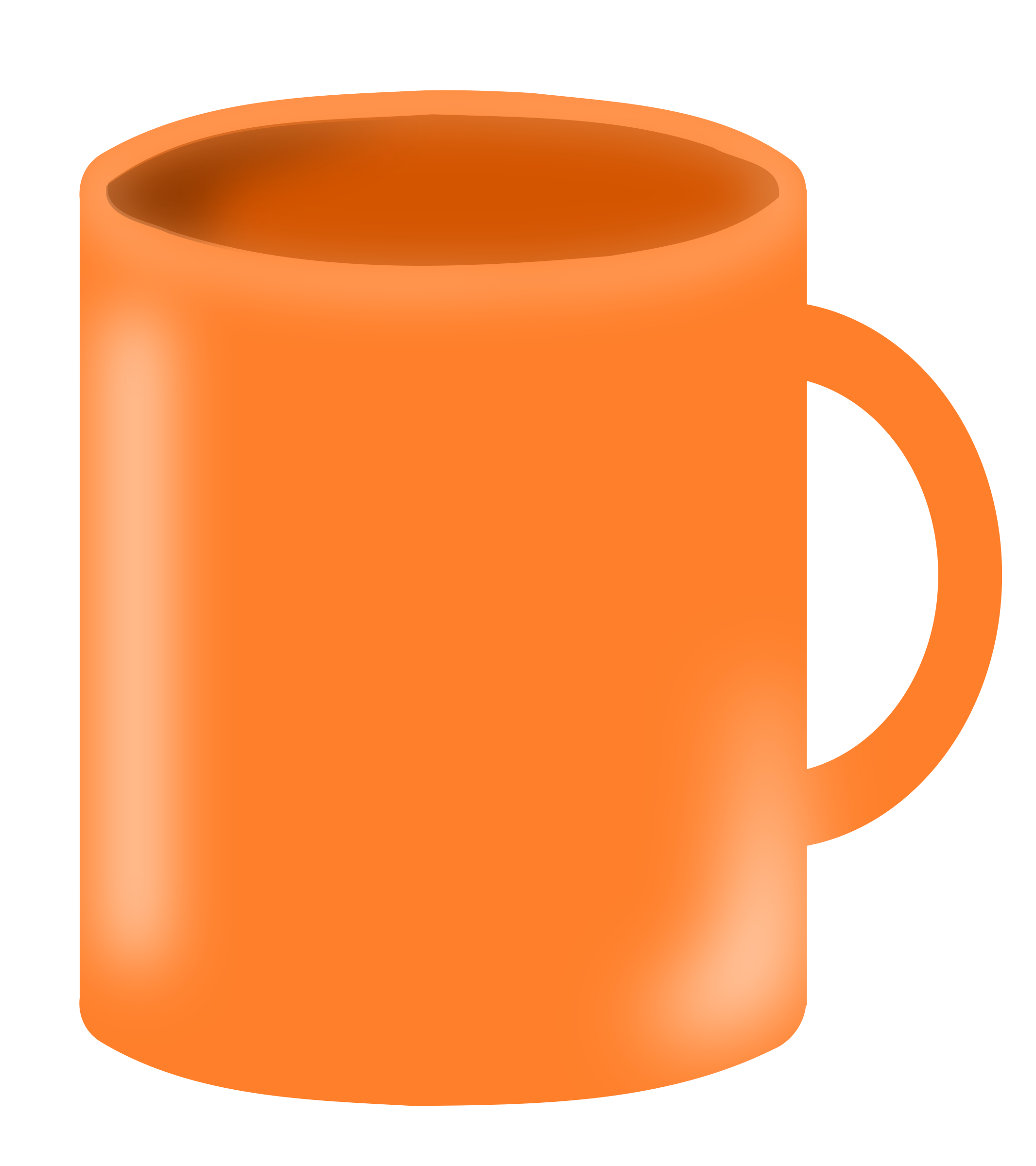 Mug big image png. Clipart cup tumbler
