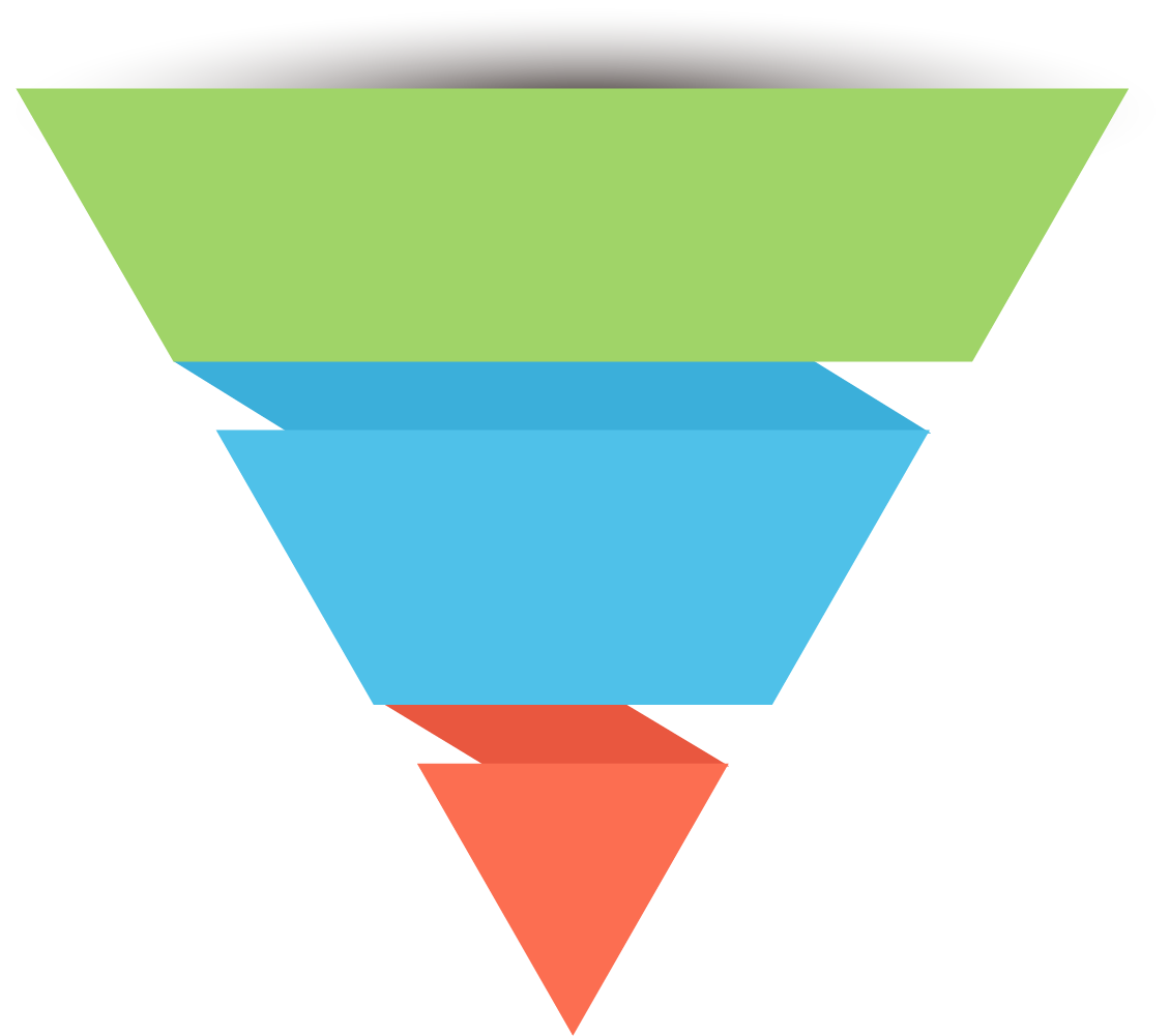 Egypt clipart triangle pyramid. Inverted upside down transprent