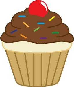 Cupcake free download panda. Cupcakes clipart