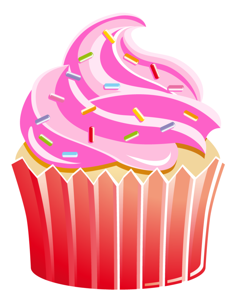 Lady clipart cupcake. Free download panda images