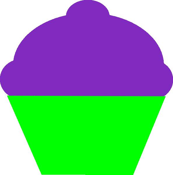 clipart cupcake ariel