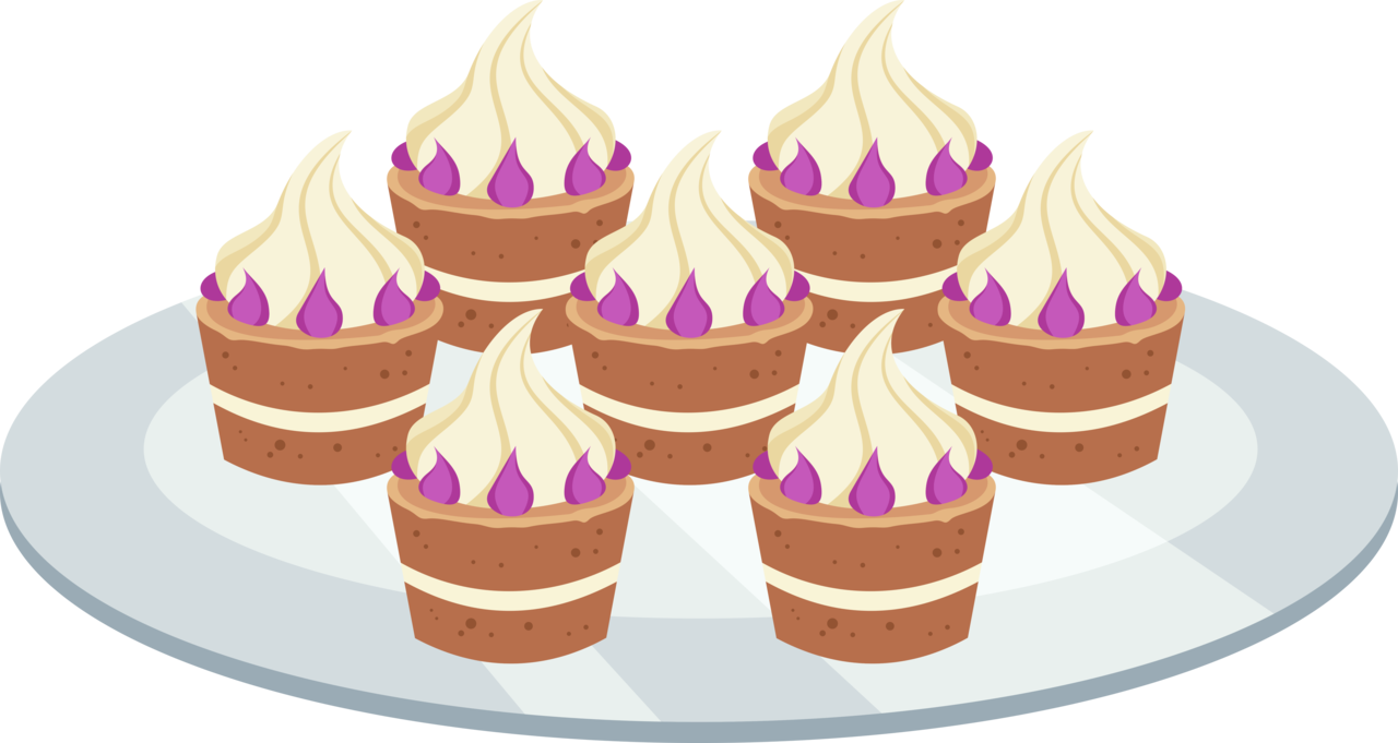 Winter clipart cupcake.  absurd res all